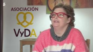 Besos para Fátima, investigación frente al cáncer que padece, angiosarcoma