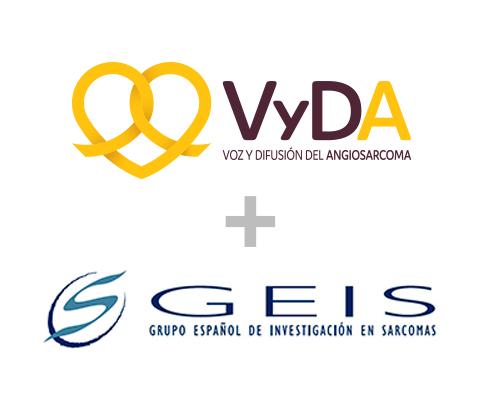 Ganadora de la segunda Beca VYDA-GEIS